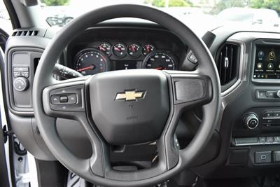2019 Silverado 1500 Double Cab 4x2,  Pickup #M19442 - photo 17