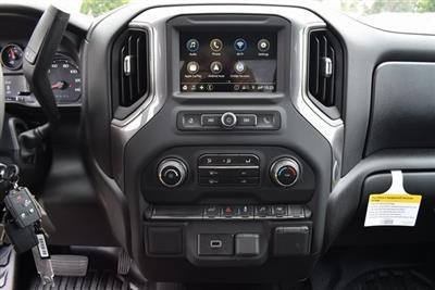 2019 Silverado 1500 Double Cab 4x2,  Pickup #M19442 - photo 18