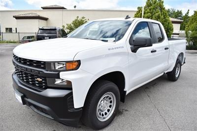 2019 Silverado 1500 Double Cab 4x2,  Pickup #M19442 - photo 3