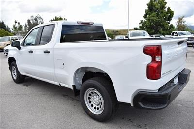 2019 Silverado 1500 Double Cab 4x2,  Pickup #M19442 - photo 7