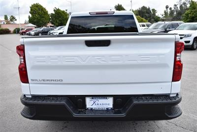 2019 Silverado 1500 Double Cab 4x2,  Pickup #M19442 - photo 8
