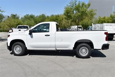 2019 Silverado 1500 Regular Cab 4x2,  Pickup #M19443 - photo 5