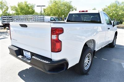 2019 Silverado 1500 Regular Cab 4x2,  Pickup #M19443 - photo 2