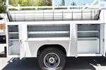 2019 Silverado 3500 Crew Cab DRW 4x4,  Harbor TradeMaster Utility #M19447 - photo 11