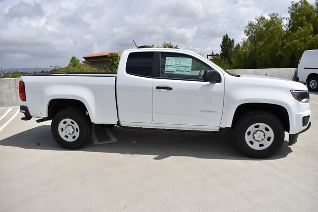 2019 Colorado Extended Cab 4x2,  Pickup #M19448 - photo 10