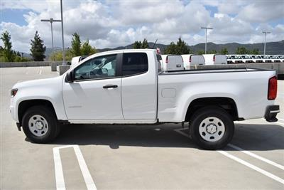 2019 Colorado Extended Cab 4x2,  Pickup #M19448 - photo 7