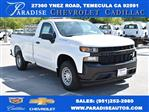 2019 Silverado 1500 Regular Cab 4x2,  Pickup #M19451 - photo 1