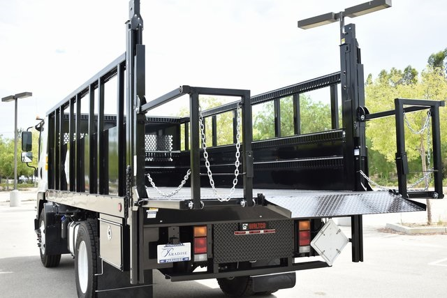 2019 LCF 6500XD Regular Cab 4x2,  Cab Chassis #M19453 - photo 16