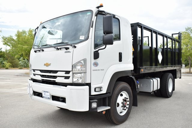 2019 LCF 6500XD Regular Cab 4x2,  Cab Chassis #M19453 - photo 5