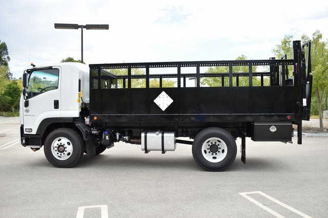 2019 LCF 6500XD Regular Cab 4x2,  Cab Chassis #M19453 - photo 6