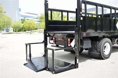 2019 LCF 6500XD Regular Cab 4x2,  Cab Chassis #M19453 - photo 11