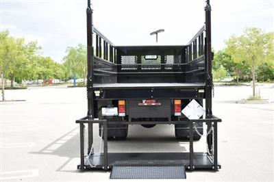 2019 LCF 6500XD Regular Cab 4x2,  Cab Chassis #M19453 - photo 13