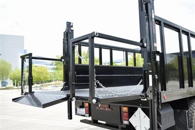 2019 LCF 6500XD Regular Cab 4x2,  Cab Chassis #M19453 - photo 14