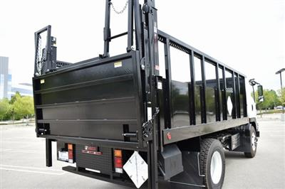 2019 LCF 6500XD Regular Cab 4x2,  Cab Chassis #M19453 - photo 2