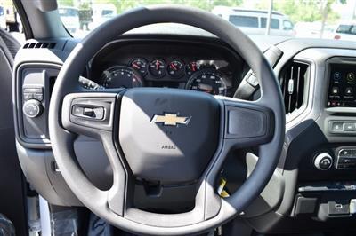 2019 Silverado 1500 Regular Cab 4x2,  Pickup #M19454 - photo 14