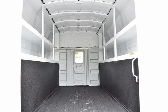 2019 Express 3500 4x2,  Knapheide KUV Plumber #M19456 - photo 16