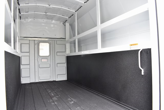 2019 Express 3500 4x2,  Knapheide KUV Plumber #M19456 - photo 18