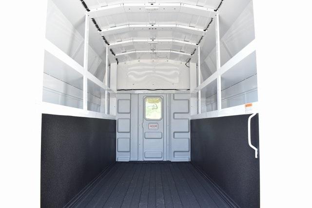 2019 Chevrolet Express 3500 4x2, Knapheide KUV Plumber #M19461 - photo 14