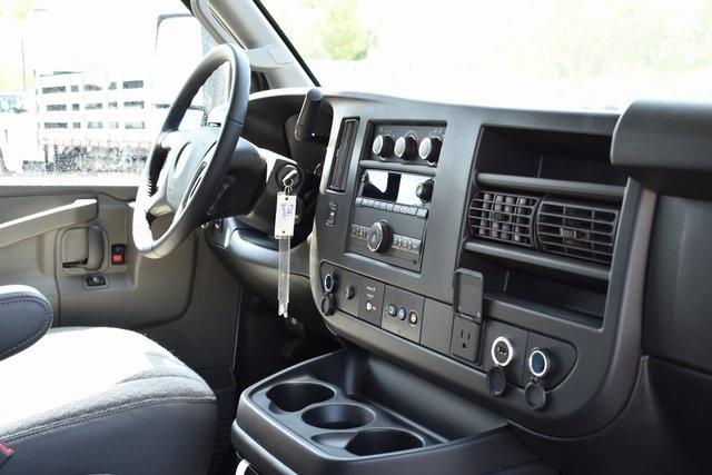 2019 Chevrolet Express 3500 4x2, Knapheide KUV Plumber #M19461 - photo 17