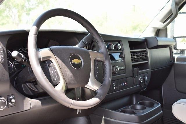 2019 Chevrolet Express 3500 4x2, Knapheide KUV Plumber #M19461 - photo 19