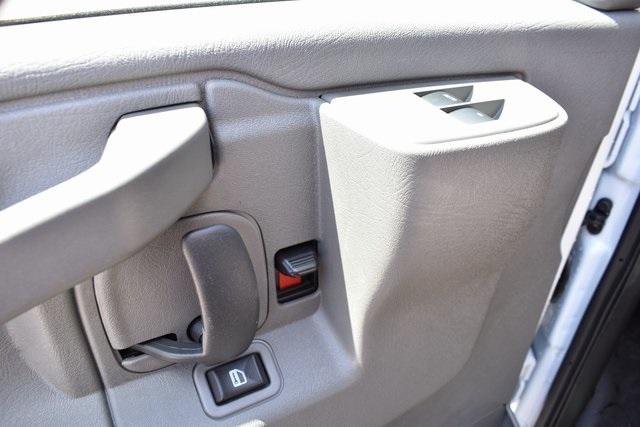 2019 Chevrolet Express 3500 4x2, Knapheide KUV Plumber #M19461 - photo 20