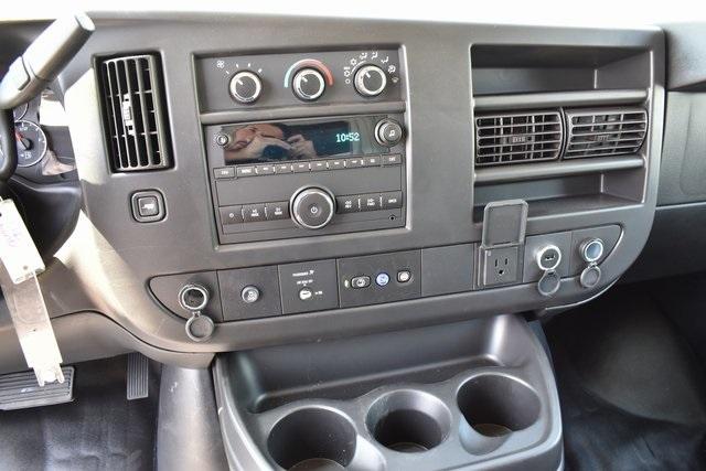 2019 Chevrolet Express 3500 4x2, Knapheide KUV Plumber #M19461 - photo 22