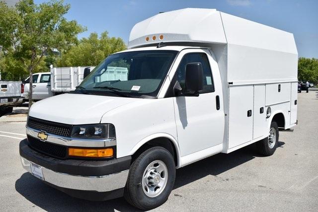 2019 Chevrolet Express 3500 4x2, Knapheide KUV Plumber #M19461 - photo 6