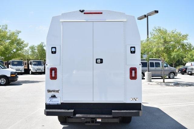 2019 Chevrolet Express 3500 4x2, Knapheide KUV Plumber #M19461 - photo 8