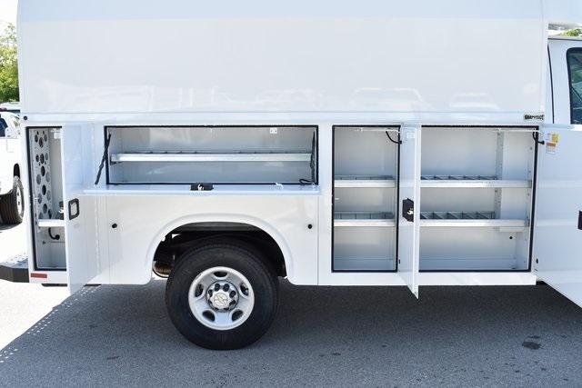 2019 Chevrolet Express 3500 4x2, Knapheide KUV Plumber #M19461 - photo 9