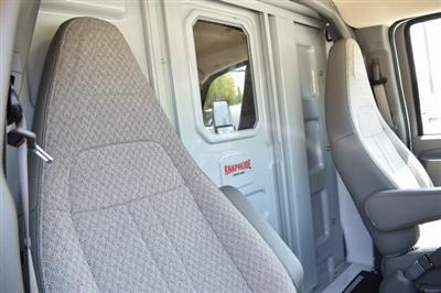 2019 Chevrolet Express 3500 4x2, Knapheide KUV Plumber #M19461 - photo 18