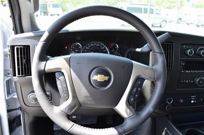2019 Chevrolet Express 3500 4x2, Knapheide KUV Plumber #M19461 - photo 21