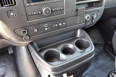 2019 Chevrolet Express 3500 4x2, Knapheide KUV Plumber #M19461 - photo 23