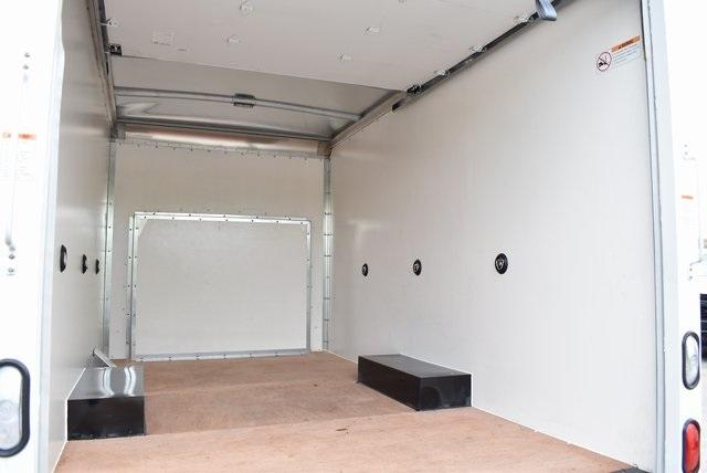 2019 Express 3500 4x2,  Morgan Mini-Mover Straight Box #M19473 - photo 16