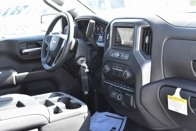 2019 Silverado 1500 Regular Cab 4x2,  Pickup #M19475 - photo 10