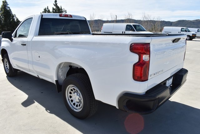 2019 Silverado 1500 Regular Cab 4x2,  Pickup #M19475 - photo 7