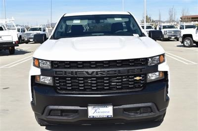 2019 Silverado 1500 Regular Cab 4x2, Pickup #M19476 - photo 5