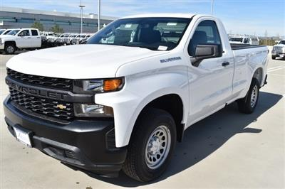 2019 Silverado 1500 Regular Cab 4x2, Pickup #M19476 - photo 6