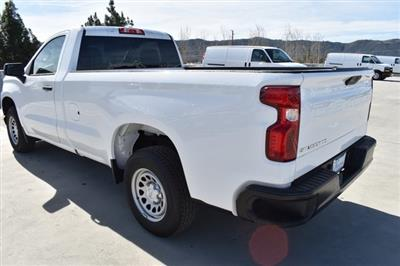 2019 Silverado 1500 Regular Cab 4x2, Pickup #M19476 - photo 7
