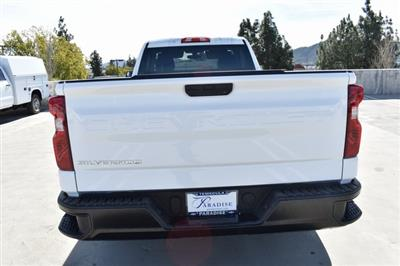 2019 Silverado 1500 Regular Cab 4x2, Pickup #M19476 - photo 3