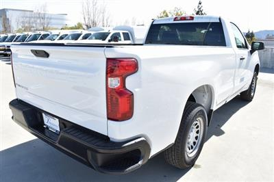 2019 Silverado 1500 Regular Cab 4x2, Pickup #M19476 - photo 4