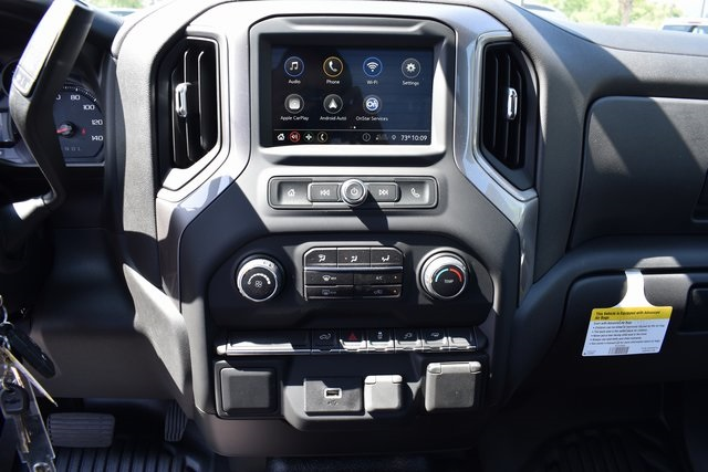 2019 Silverado 1500 Regular Cab 4x2,  Pickup #M19477 - photo 14