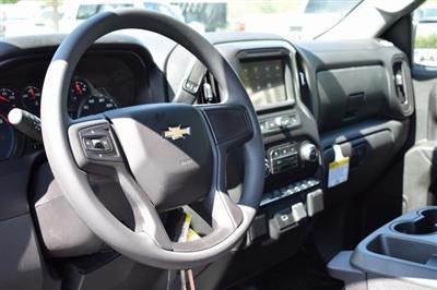 2019 Silverado 1500 Regular Cab 4x2,  Pickup #M19477 - photo 11
