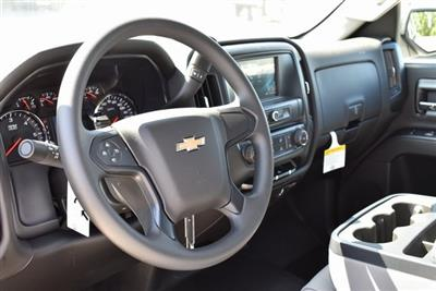 2019 Silverado 1500 Double Cab 4x2,  Pickup #M19479 - photo 16