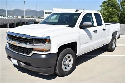2019 Silverado 1500 Double Cab 4x2,  Pickup #M19479 - photo 6
