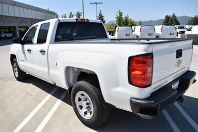 2019 Silverado 1500 Double Cab 4x2,  Pickup #M19479 - photo 8