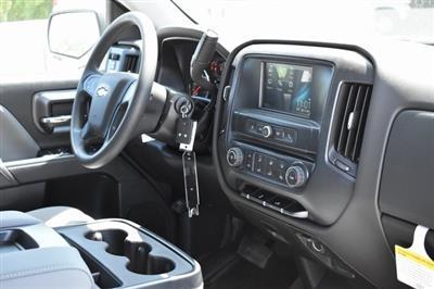 2019 Silverado 1500 Double Cab 4x2,  Pickup #M19490 - photo 8