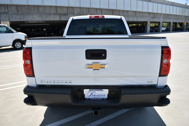 2019 Silverado 1500 Double Cab 4x2,  Pickup #M19491 - photo 7
