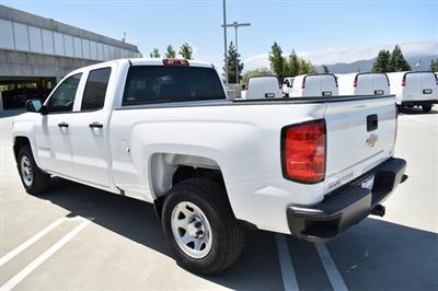 2019 Silverado 1500 Double Cab 4x2,  Pickup #M19491 - photo 6