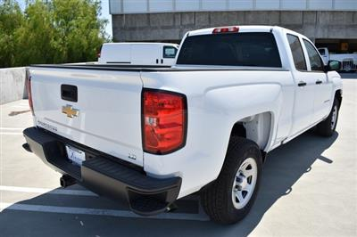 2019 Silverado 1500 Double Cab 4x2,  Pickup #M19491 - photo 2