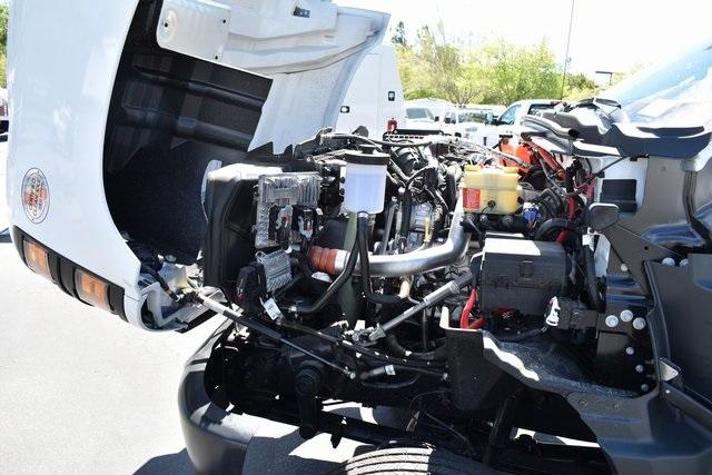 2019 Silverado Medium Duty Regular Cab DRW 4x4,  Knapheide Standard Service Body Utility #M19493 - photo 23